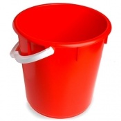 Plastic Bucket 20Lt with Lid