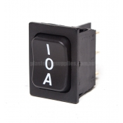 On/Off Push Button Switch AS531496