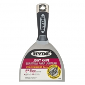 """Hyde Pro Stainless Steel Joint Knife 5"""""""