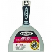 """Hyde Pro Stainless Steel Joint Knife - 6"""""""