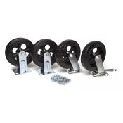 Panel Lifter Heavy Duty Castor Wheels