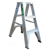 Bailey 0.9m 150kg Trade Double Sided Ladder
