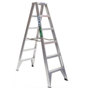 Bailey 2.4m 150kg Trade Double Sided Ladder