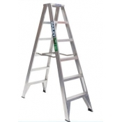 Bailey 1.8m 150kg Trade Double Sided Ladder