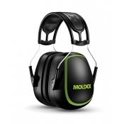 Moldex 6130 MX-6 EarMuffs Headband 34Db Class 5