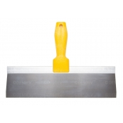 Wal-Board 350mm Plastic Handle Stainless Steel Taping Knife HRS-14