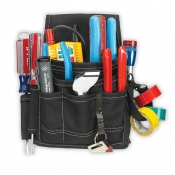 Kuny's 9 Pocket Electrical And Maintenance Pouch EL-1503