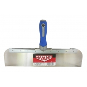 "Advance 14"" Offset Taping Knife Stainless Steel"
