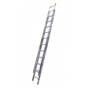 Bailey 3.6m 150kg Extension 11 Professional Extension Ladder FS13411