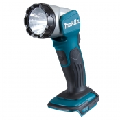 MAKITA 18V LXT Lithium-Ion Cordless L.E.D. Flashlight Torch DML802 SKIN ONLY