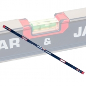Spear & Jackson 2000mm Heavy Duty Spirit Box Level SJ-PBL2000