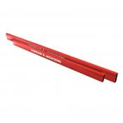 Spear & Jackson 2100mm + 2400mm Aluminium Straight Edges