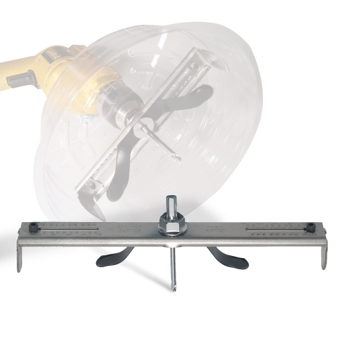 speare tools adjustable quickcutter hole saw ab