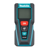 Makita 30m Laser Distance Measurer LD030P