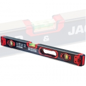 Spear & Jackson 600mm Heavy Duty Spirit Box Level SJ-PBL600