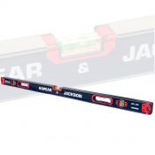Spear & Jackson 1200mm Heavy Duty Spirit Box Level SJ-PBL1200
