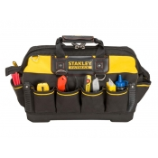 Stanley FATMAX 460mm Plastic/FabricTool Bag 1-93-950