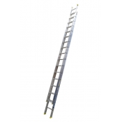 Bailey 5.4m 150kg Extension 17 Professional Extension Ladder FS13416