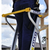 Bailey Safety Gate For PunchLock Ladders FS13324