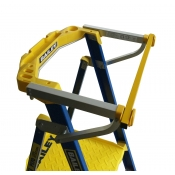 Bailey 475-500mm Safety Gate Kit for P150 Bailey Ladders FS13647