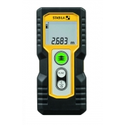 Stabila 30m 4 Function Laser Distance Measurer LD220