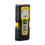 Stabila 50m 4 Function Laser Distance Measurer LD250 BT