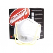 Wallboard P1 Dust Masks 20 Pack