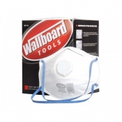 Wallboard P2 Dust Masks 12 Pack