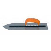 MasterFinish 405mm Concreter's Pointed Steel Trowel 191A