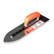 MasterFinish 355mm Concreter's Pointed Steel Trowel 109A