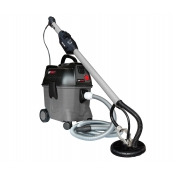 Porter Cable 7800 Sander and GT Pro Dust Extractor Package