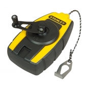 Stanley 30' 9m Compact Chalk Reel STHT47147