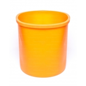 Bucket Glove Plastic Bucket And 3mm Flexible Removable Rubber Glove