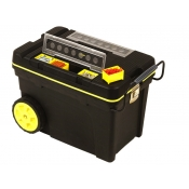 Stanley Pro Mobile Tool Chest Box with Cups 1-92-904