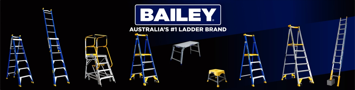 Bailey Ladders